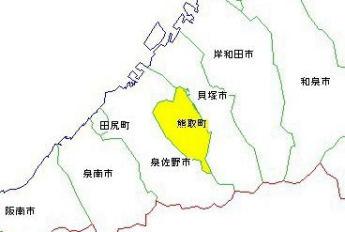 我が町 熊取町 kazu_san